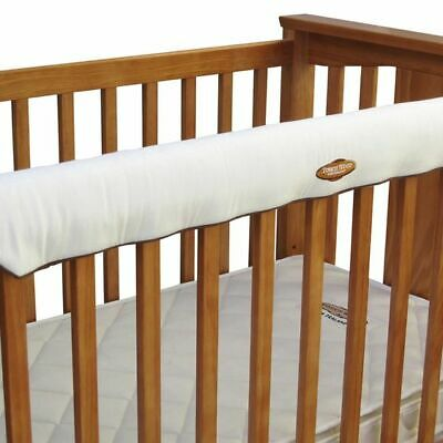 NEW Touchwood Cot Protector