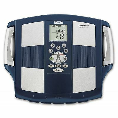 Tanita Innerscan Segmental Body Composition Monitor Scales (BC545)