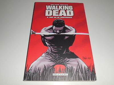 Eo Walking Dead Tome 8/ Tbe