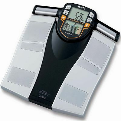 Tanita Segmental Body Composition Scales with Impedanzmeter (BC545N)