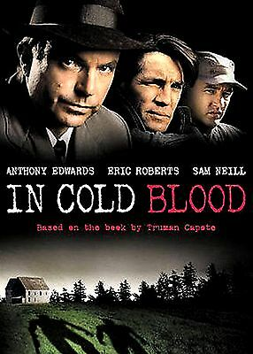New Dvd // Truman Capote //  In Cold Blood (Mini Series) Eric Roberts,Sam Neill,
