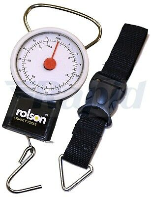 Rolson 60671 32kg Luggage Scales