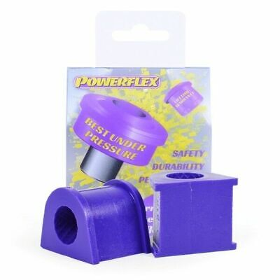 Kit 2 Boccole Barra Stabilizzatrice Anteriore Powerflex Alfa Romeo GT 22 23mm