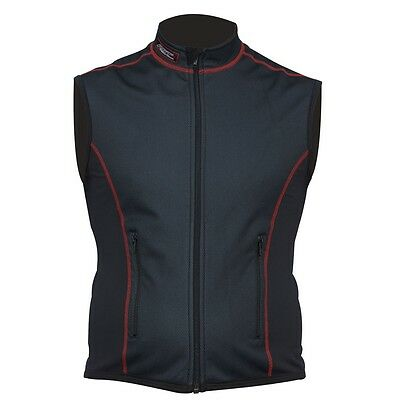 RST Thermal Windstopper Gilet Waistcoat Base Layer Motorcycle Jacket S-3XL