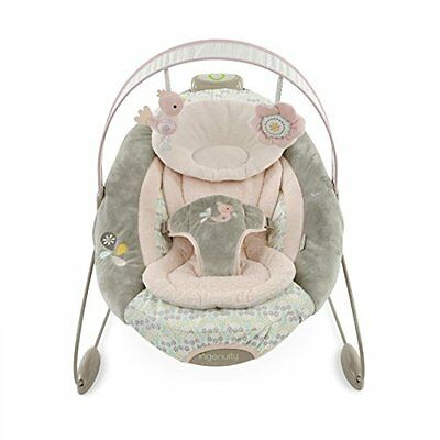 NEW Ingenuity Smartbounce Automatic Bouncer Piper FREE SHIPPING