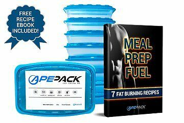 Meal Prep Containers Reusable Lunch Box 28 Oz Pack of 8 performance