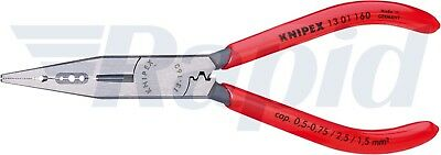 Knipex 13 01 160 Electricians' Pliers 160mm