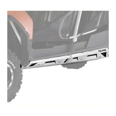 OEM Aluminum Rock Sliders 2013-2014 Polaris RZR 800 4 2878401
