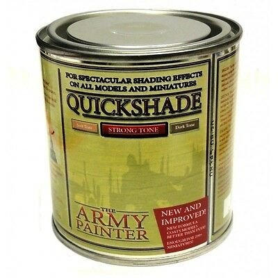 The Army Painter - Quickshade Dipping (strong tone) - 250ml
