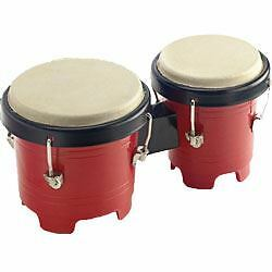 Stagg Mini Bongo Drums for Kids - For Creative Activity - (BOP05)