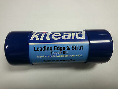 KiteAid Leading Edge and Strut