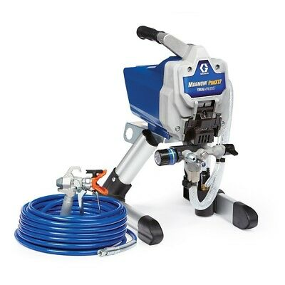 Graco 17G177 Magnum ProxX17 True Airless 3000 PSI 3/4 HP DC Paint Sprayer