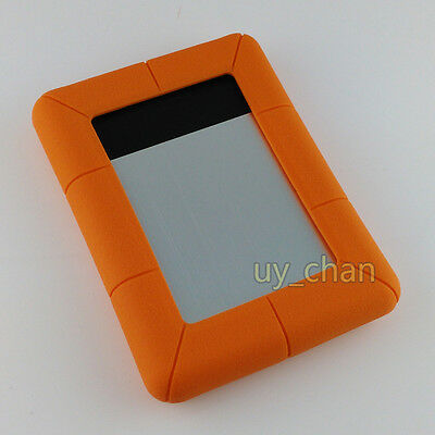 Protective Sleeve Case For Seagate Backup Plus Portable Hard Drive STDR500--1000
