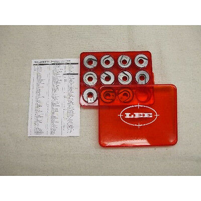Lee Auto Prime Shellholder Set (90198)