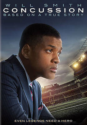 Concussion (Regular DVD)
