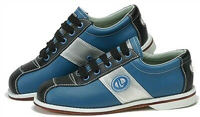 Linds Monarch With Laces Mens Bowling Rental Shoes