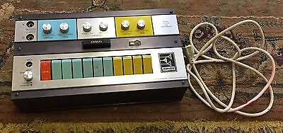 Vintage Maestro W3 Sound System for Woodwinds product of Gibson Inc