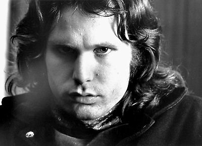 The Doors Jim Morrison 8X10 Music Band Photo Poster Art Picture Decor Print 009