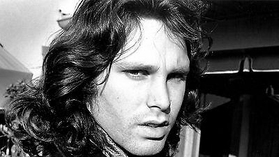 The Doors Jim Morrison 8X10 Music Band Photo Poster Art Picture Decor Print 014