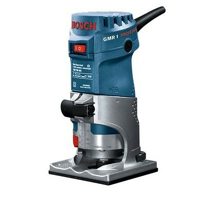 Bosch GMR1 Professional  Palm Router / 220V