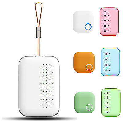 Mini Anti-lost Wireless Bluetooth 4.0 Smart GPS Tracker Alarm Key Finder Keyfind