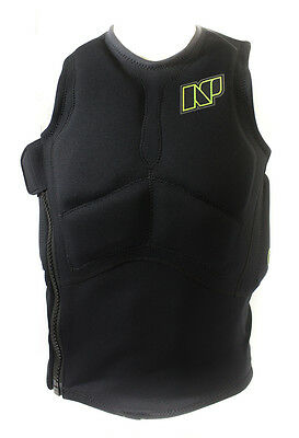 143703-0 NP Impact Side Zip Vest 2017 - Shipping Europe Free