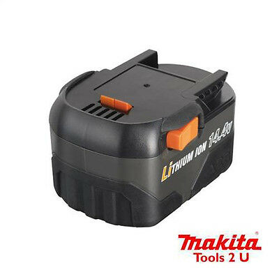 Power tool battery AEG L1430 R 14.4V 3000mAh REDUCED PRICE FROM £60.00 - £50.00