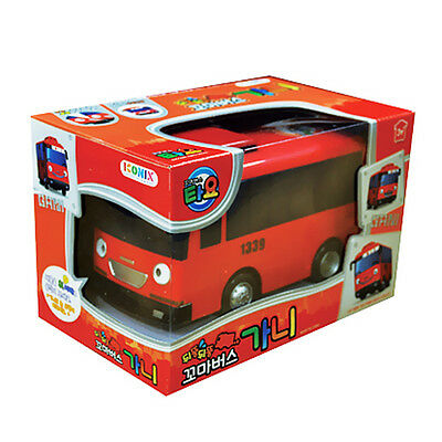 TAYO the Little Bus Gani 1 Cars Toy Gear Face Animation Characters Children Kids