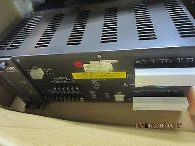 New Bailey Power Entry Power Supply Iepep03 Infi 90