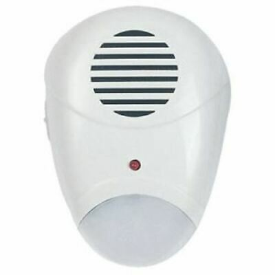 Plug-In Ultra Sonic Repellent Pest Deterrent Mouse Rat Rodent Repellers