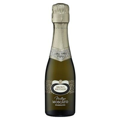 Brown Brothers Moscato Piccolo 200ml