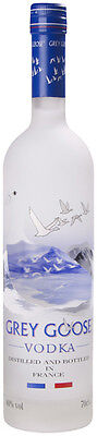 Grey Goose Vodka 700ml • AUD 74.99