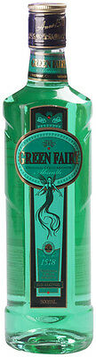 Green Fairy Absinth 500ml