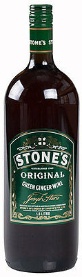 Stones Green Ginger Wine 1.5 Litre