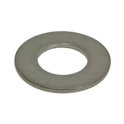 Pack Size 50 Stainless G304 Flat DIN125 M8 (8mm) x 16mm x 1.6mm Metric Washer