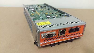 Dell EqualLogic PS6010 PS6510 10G SFP+ Type 10 Controller 70-0300 0943926-13