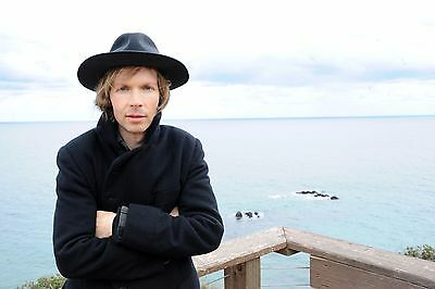 Beck Sea 8X10 Artist Band Alternative Photo Poster Art Picture Decor Print 003
