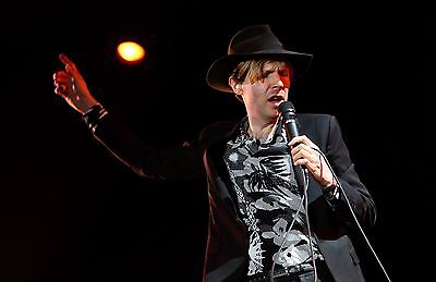 Beck Stage 8X10 Artist Band Alternative Photo Poster Art Picture Decor Print 004