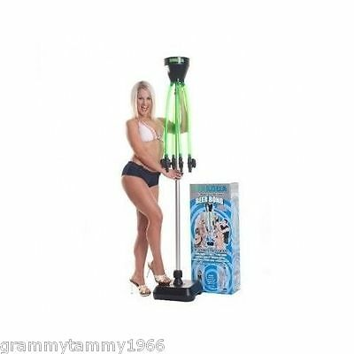 Beer Funnel Bong Party Drinking Game Adults Alcohol Tubes Shotgunner Bongzilla