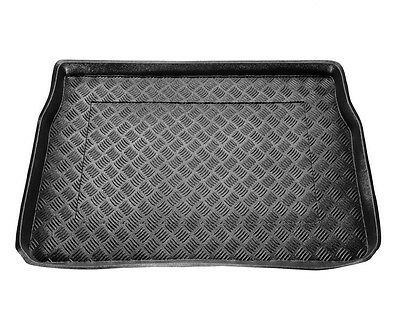 TAILORED PVC BOOT LINER MAT TRAY Peugeot 208 since 2012