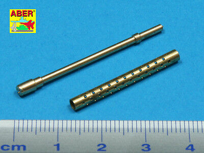 Aber Browning M-1919 MG 2 part 1/16 scale