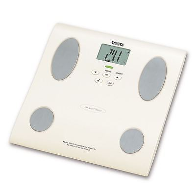 Classic Body Composition Monitor with FitPlus Feature