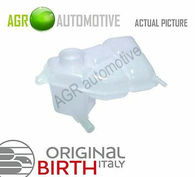 Birth Coolant Expansion Tank Reservoir Header Oe Quality Replace 8795