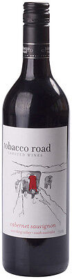 Tobacco Road Cabernet Sauvignon 750ml