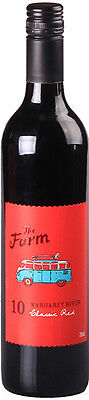 The Farm Classic Red 750ml