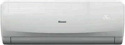 NEW Rinnai RINV25RC C2.5kW H2.8kW Reverse Cycle Split System