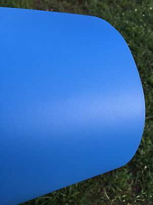 Sky Blue Powder Coat Paint - New (1LB)