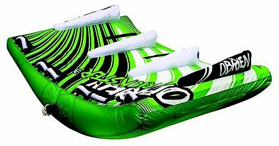 O'Brien Trickster 3 Inflatable Towable Tube