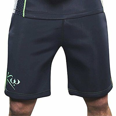 Mens- Kutting Weight (cutting weight) neoprene weight loss sauna short  KWshortS