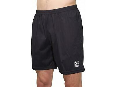 More Mile Weather Proof Mens Running Fitness Trail Offroad Shorts
